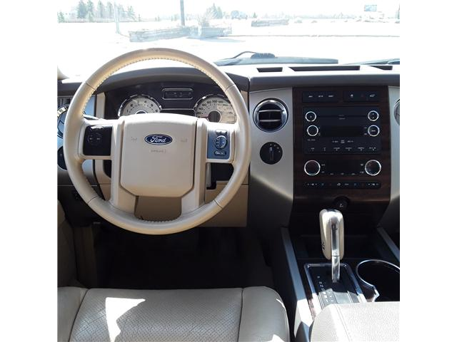 2011 Ford Expedition XLT (Stk: P222) in Brandon - Image 8 of 8