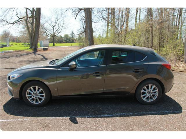 2014 Mazda Mazda3 GS-SKY (Stk: 1803109) in Waterloo - Image 2 of 27