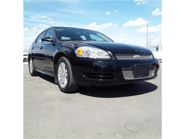 2012 Chevrolet Impala LT (Stk: ) in Brandon - Image 2 of 9