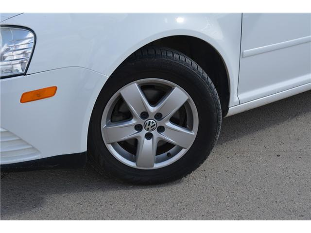 2009 Volkswagen City Golf 2.0L (Stk: 1790282A) in Moose Jaw - Image 2 of 20
