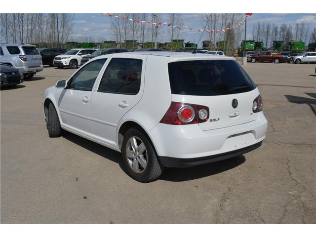 2009 Volkswagen City Golf 2.0L (Stk: 1790282A) in Moose Jaw - Image 4 of 20