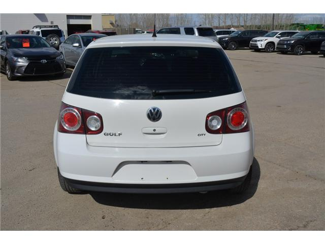 2009 Volkswagen City Golf 2.0L (Stk: 1790282A) in Moose Jaw - Image 5 of 20