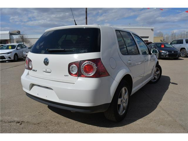 2009 Volkswagen City Golf 2.0L (Stk: 1790282A) in Moose Jaw - Image 6 of 20