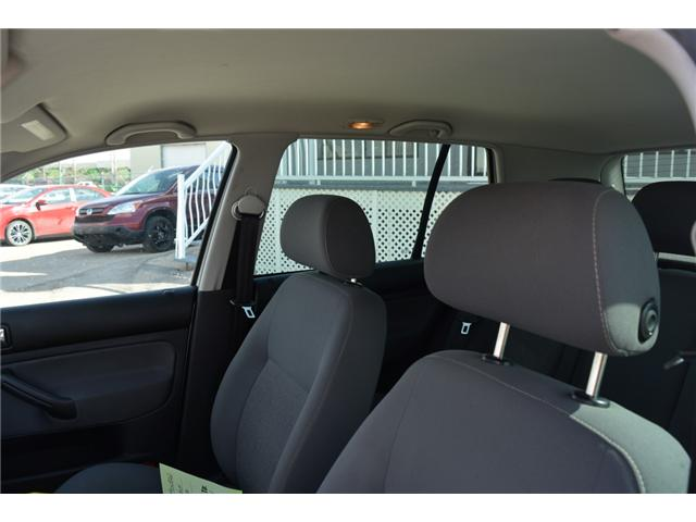 2009 Volkswagen City Golf 2.0L (Stk: 1790282A) in Moose Jaw - Image 10 of 20