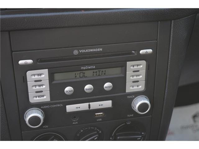 2009 Volkswagen City Golf 2.0L (Stk: 1790282A) in Moose Jaw - Image 14 of 20