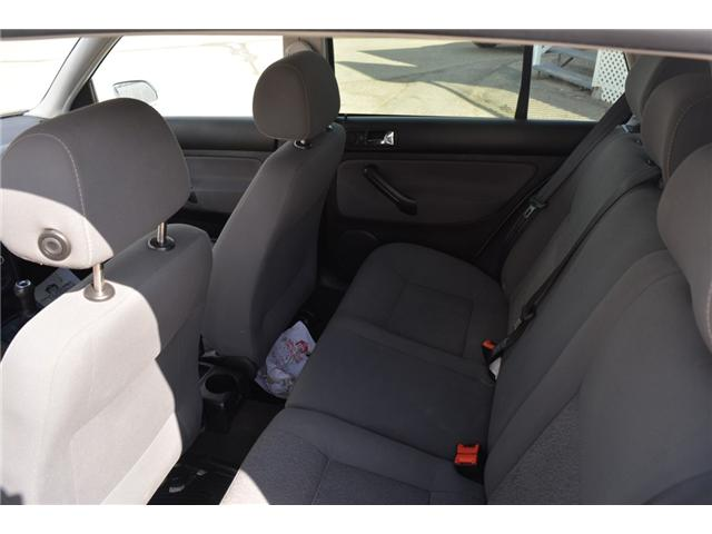 2009 Volkswagen City Golf 2.0L (Stk: 1790282A) in Moose Jaw - Image 19 of 20