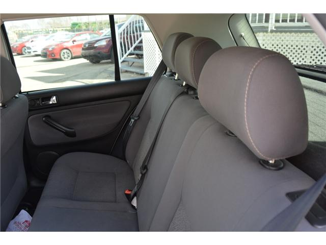 2009 Volkswagen City Golf 2.0L (Stk: 1790282A) in Moose Jaw - Image 20 of 20
