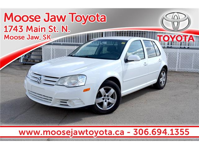 2009 Volkswagen City Golf 2.0L (Stk: 1790282A) in Moose Jaw - Image 1 of 20
