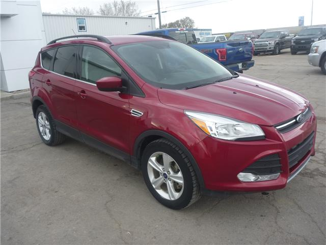 2016 Ford Escape SE (Stk: 8200A) in Wilkie - Image 1 of 18
