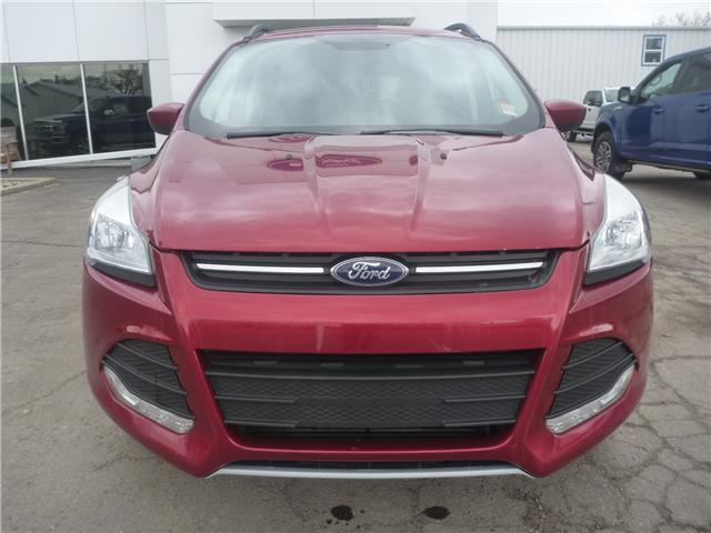 2016 Ford Escape SE (Stk: 8200A) in Wilkie - Image 2 of 18