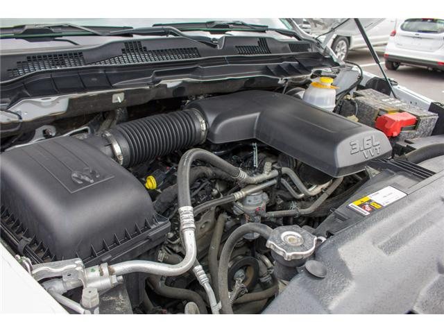 2016 RAM 1500 ST (Stk: P5815) in Surrey - Image 10 of 25
