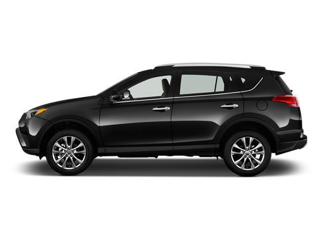 2018 Toyota RAV4  (Stk: 11891) in Courtenay - Image 1 of 1