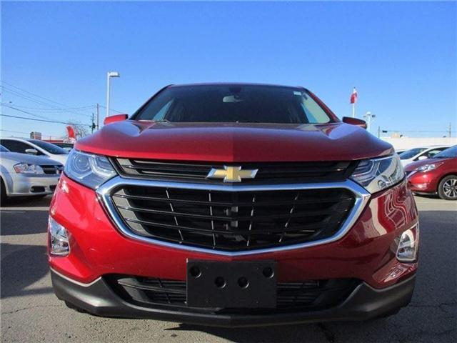2018 Chevrolet Equinox LT w/1LT | ALLOYS | BACK UP CAMERA | WHY BUY NEW? (Stk: PF-18009A) in St. Catharines - Image 2 of 18