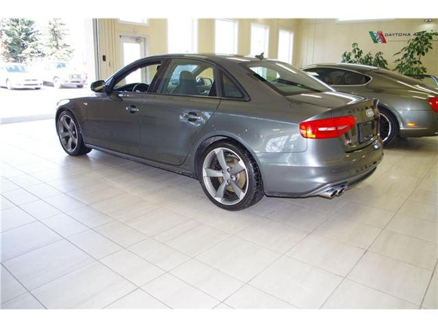2015 Audi S4 3.0T TECHNIK LOADED ONLY 28, 000kms! (Stk: 0549) in Edmonton - Image 2 of 14