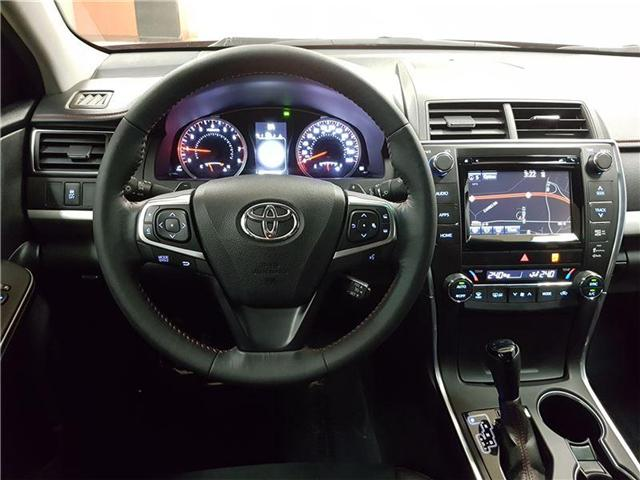 2015 Toyota Camry  (Stk: 185443) in Kitchener - Image 3 of 22