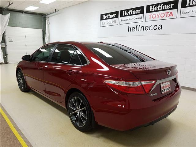 2015 Toyota Camry  (Stk: 185443) in Kitchener - Image 6 of 22