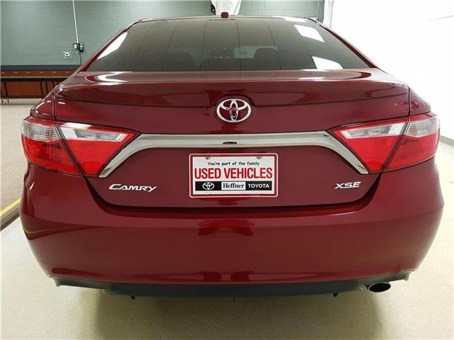 2015 Toyota Camry  (Stk: 185443) in Kitchener - Image 8 of 22