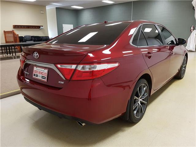 2015 Toyota Camry  (Stk: 185443) in Kitchener - Image 9 of 22