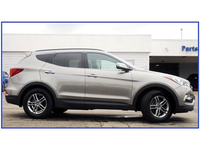 2017 Hyundai Santa Fe Sport  (Stk: 57522A) in Kitchener - Image 2 of 12
