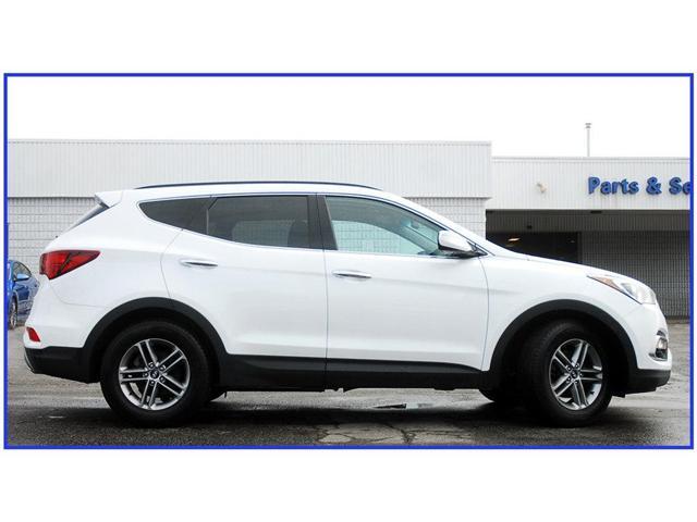 2018 Hyundai Santa Fe Sport  (Stk: OP3770) in Kitchener - Image 2 of 14