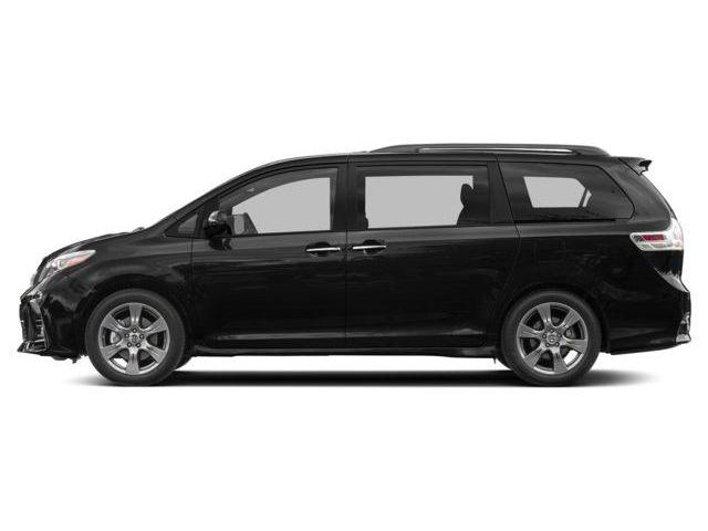 2018 Toyota Sienna LE 8-Passenger (Stk: 938009) in Milton - Image 2 of 2
