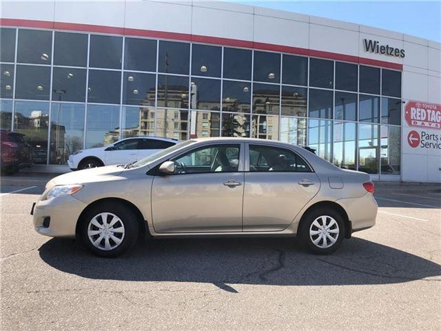 2009 Toyota Corolla CE (Stk: 66178A) in Vaughan - Image 2 of 18
