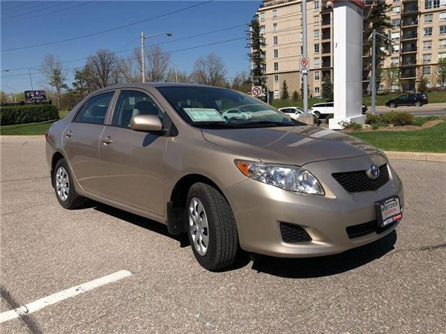 2009 Toyota Corolla CE (Stk: 66178A) in Vaughan - Image 6 of 18