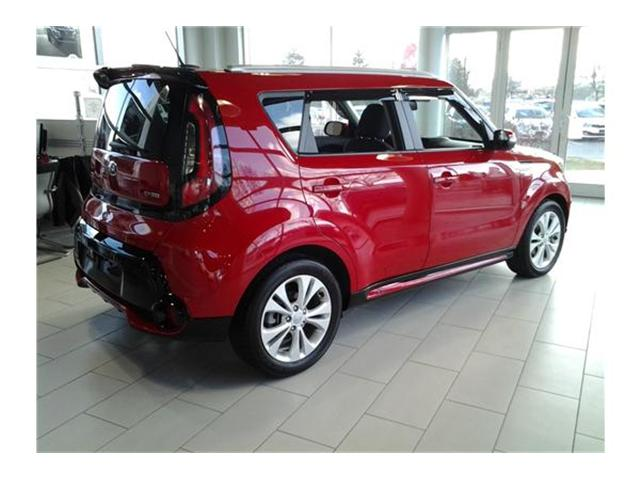 2015 Kia Soul EX (Stk: 159976) in Scarborough - Image 2 of 20