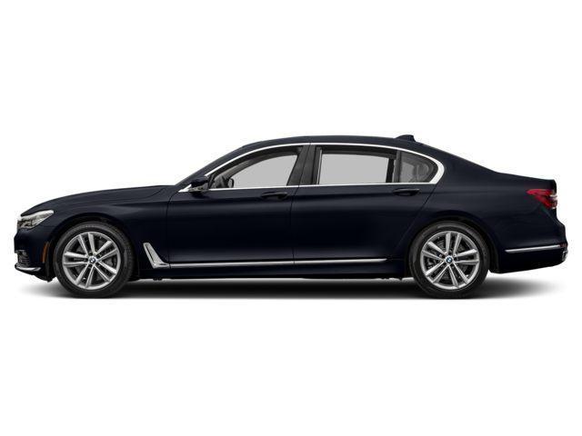 2019 BMW 750i xDrive (Stk: 7550) in Toronto - Image 2 of 9