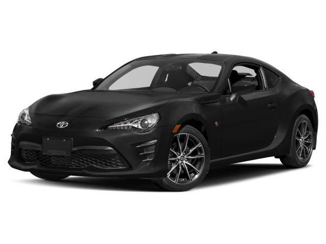 2018 Toyota 86 Base (Stk: 18376) in Brandon - Image 1 of 9