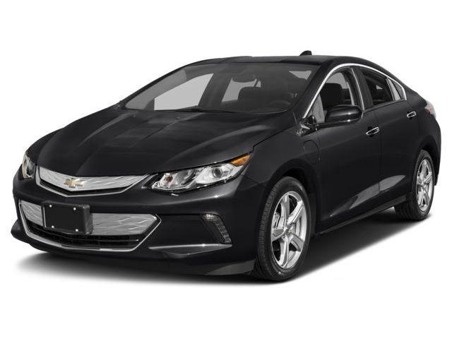 2018 Chevrolet Volt LT (Stk: 8138966) in Scarborough - Image 1 of 9