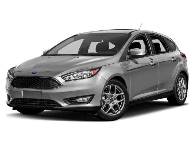 2018 Ford Focus SE (Stk: 18-11210) in Kanata - Image 1 of 9
