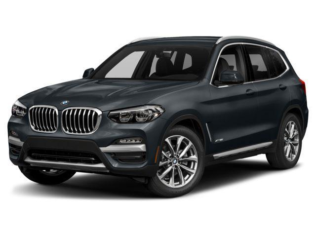 2018 BMW X3 xDrive30i (Stk: 20419) in Mississauga - Image 1 of 1