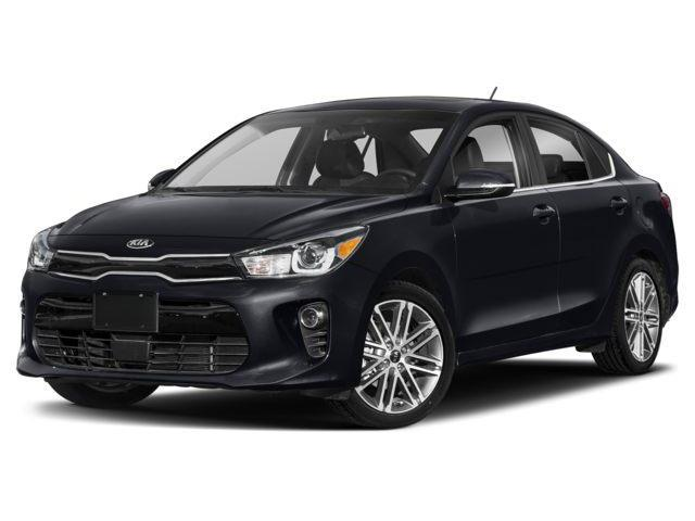 2018 Kia Rio LX+ (Stk: K18413) in Windsor - Image 1 of 9