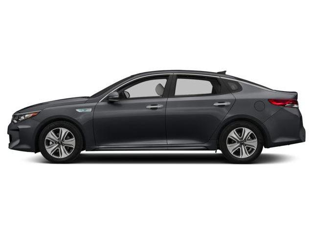 2018 Kia Optima Hybrid EX Premium (Stk: K18414) in Windsor - Image 2 of 9