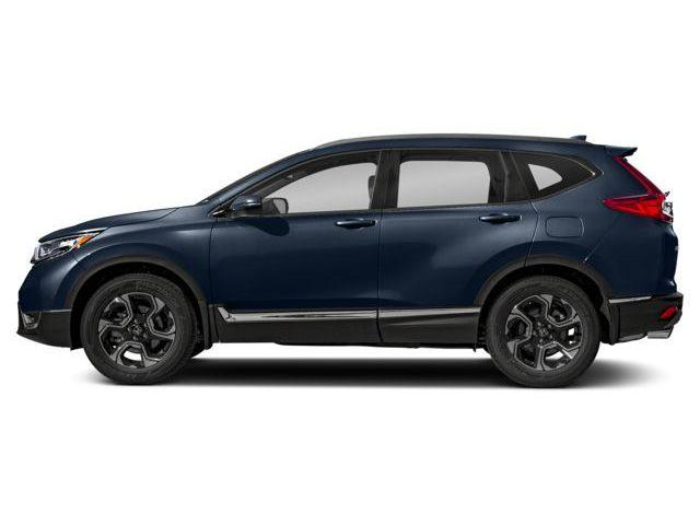 2018 Honda CR-V Touring (Stk: N13960) in Kamloops - Image 2 of 9