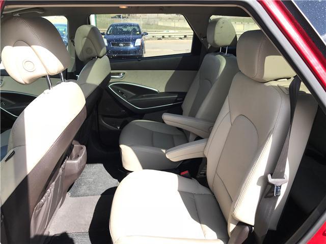 2017 Hyundai Santa Fe XL Limited (Stk: 37730A) in Saskatoon - Image 2 of 17