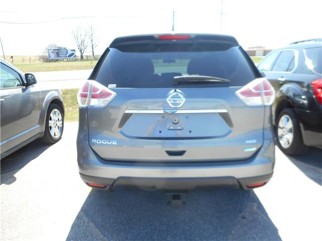 2014 Nissan Rogue S (Stk: NC 3562) in Cameron - Image 3 of 8