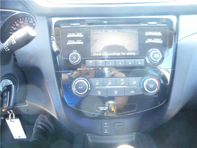 2014 Nissan Rogue S (Stk: NC 3562) in Cameron - Image 8 of 8