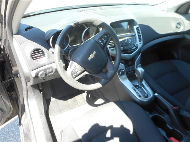 2015 Chevrolet Cruze 1LT (Stk: NC 3564) in Cameron - Image 6 of 8