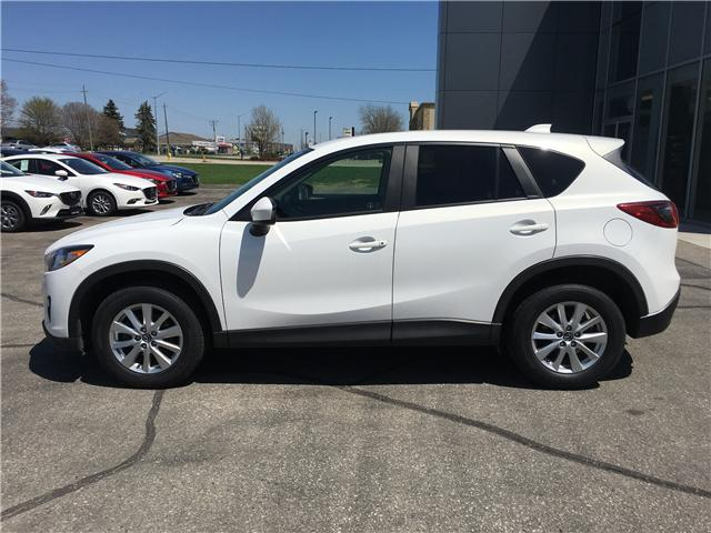 2014 Mazda CX-5 GS (Stk: UT246) in Woodstock - Image 2 of 25
