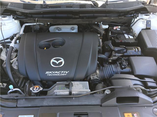2014 Mazda CX-5 GS (Stk: UT246) in Woodstock - Image 10 of 25