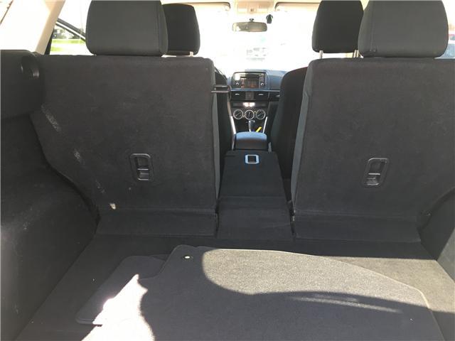 2014 Mazda CX-5 GS (Stk: UT246) in Woodstock - Image 13 of 25