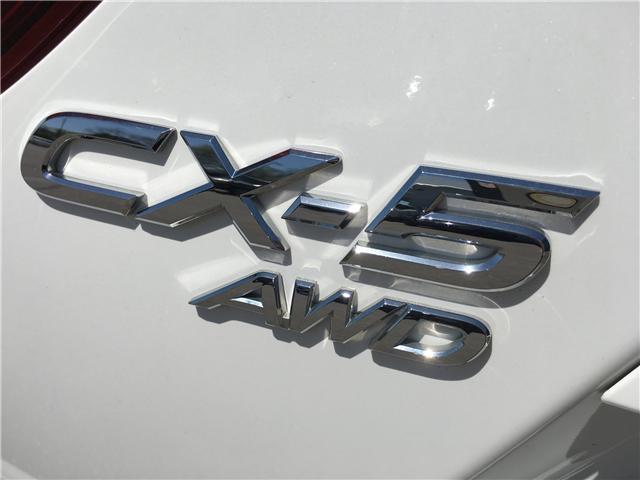 2014 Mazda CX-5 GS (Stk: UT246) in Woodstock - Image 24 of 25