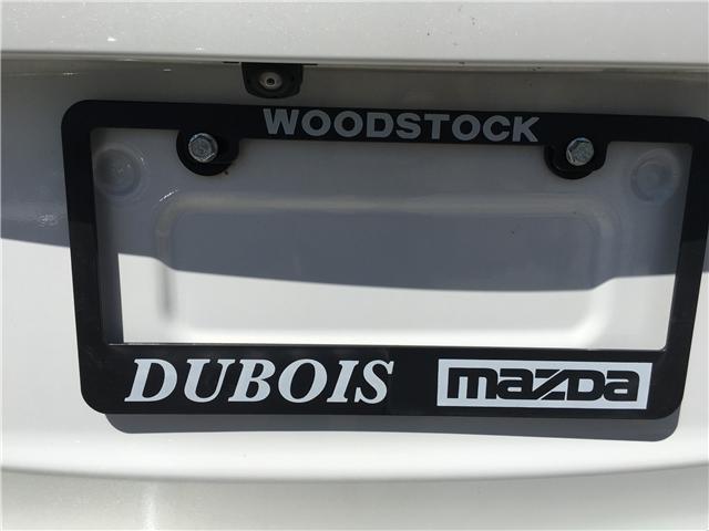 2014 Mazda CX-5 GS (Stk: UT246) in Woodstock - Image 25 of 25