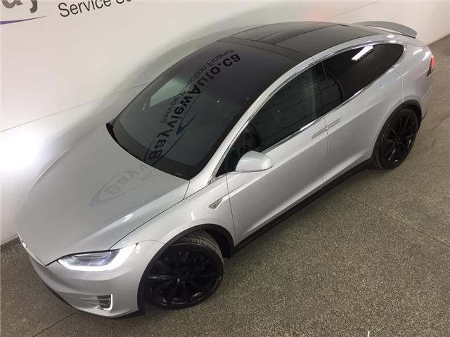 2016 Tesla MODEL X 90D (Stk: 32638J) in Belleville - Image 2 of 30