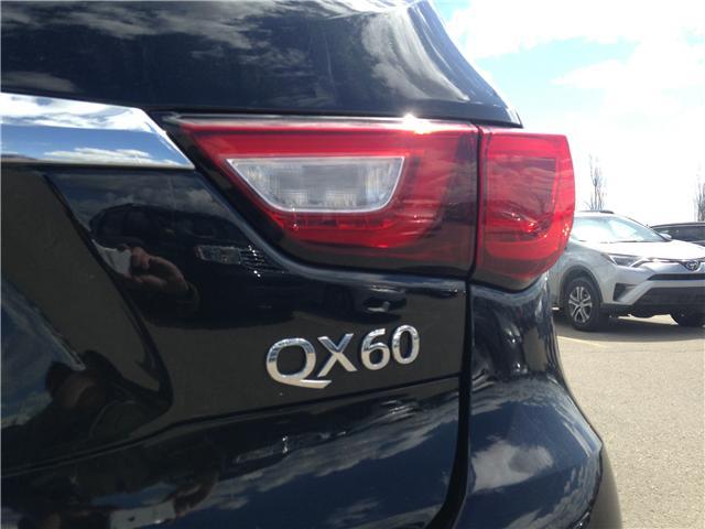 2018 Infiniti QX60 Base (Stk: 284090) in Calgary - Image 7 of 18
