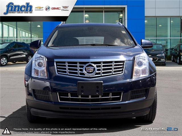 2014 Cadillac SRX Luxury (Stk: 119914) in London - Image 2 of 28