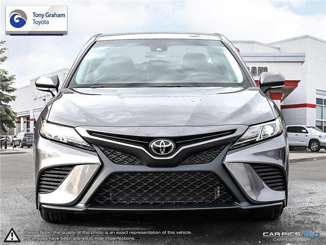 2018 Toyota Camry SE (Stk: 56150) in Ottawa - Image 2 of 28