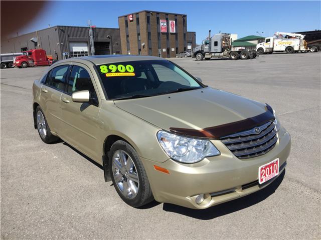 2010 Chrysler Sebring Touring (Stk: 2334) in Kingston - Image 2 of 12